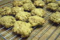 Pumpkin cookies with white chocolate chips.jpg
