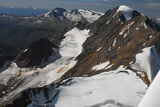Purcell Mountains Mountain range in British Columbia, Canada