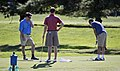 Putting golfers on Red Course - East Potomac Park Golf Course - East Potomac Park - 2013-08-25.jpg