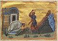 Quadratus of Athens (Menologion of Basil II).jpg