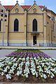 Queen of Heavens Church, Újpest 006.JPG