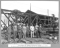 Queensland State Archives 3106 Evans Deakin and Companys workshops at Rocklea Brisbane 26 June 1935.png