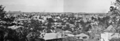 Queensland State Archives 523 Looking from Highgate Hill across South Brisbane towards Kangaroo Point New Farm Parliament House and the Story Bridge November 1948.png