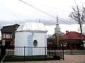 Rázovitá obec Šumiac 19 Slovakia5.jpg