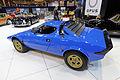 Rétromobile 2015 - Lancia Stratos Stradale - 1976 - 003.jpg