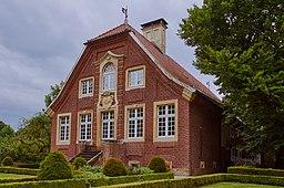 Rüschhaus, Münster (00470)