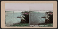 R.R. Bridge, Poughkeepsie, N.Y. - Hudson River, from Robert N. Dennis collection of stereoscopic views.png