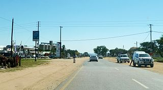 Vaalwater Place in Limpopo, South Africa