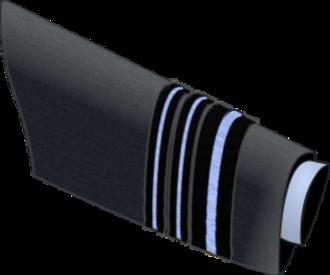 Air marshal - Image: RAF AM OF 8