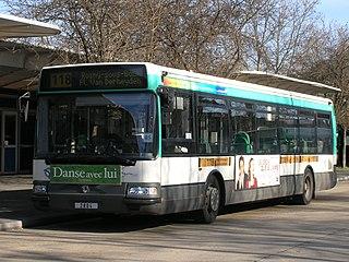 File ratp 118 chateau de vincennes jpg wikimedia commons - Ligne 118 bus ...