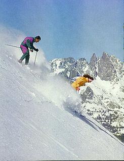 Mammoth Mountain Ski Area ski resort in California, United States