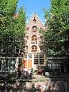 foto van Pakhuis met woonhuisgedeelte