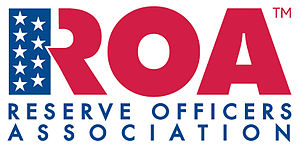 Reserve Officers Association - Image: ROA 4c