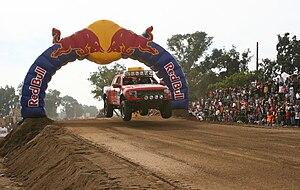 Steve Olliges - Image: Raceraptor