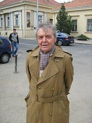 Rade Marković - Rade Marković in April 2009.