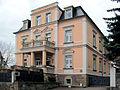 Rental villa Robert Wilhelm Häbold