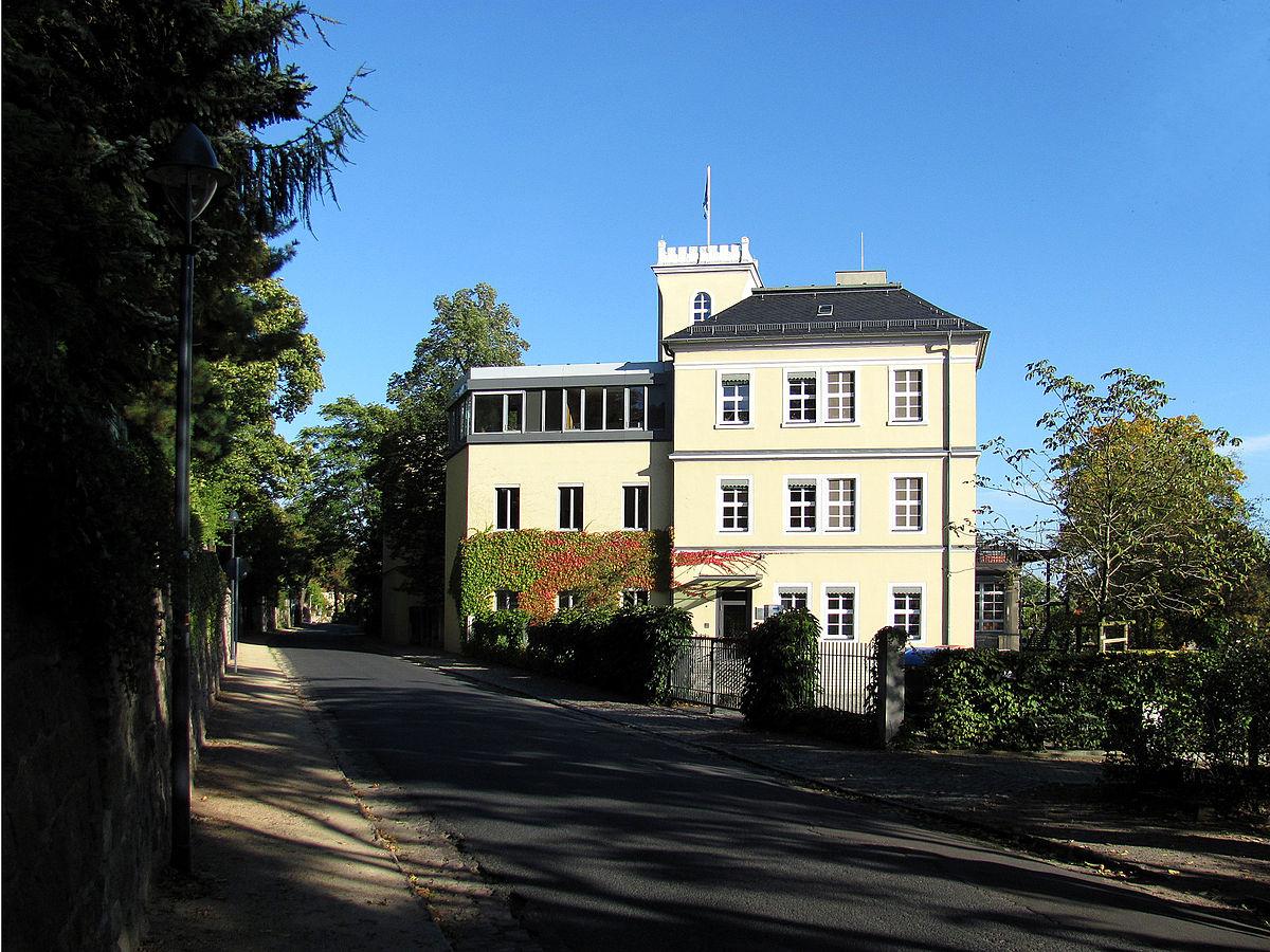 """Ausbildungsstätte """"Amalie Sieveking"""" – Wikipedia"""