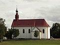 Radzanów.Kościół 02.JPG