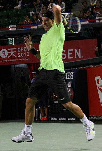 Rafa Nadal 7836 2 Japan Open Tennis Tokio 2010