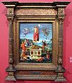 Raffaello, resurrezione di cristo, 1499-1502, 01.JPG
