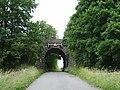 Railway bridge - geograph.org.uk - 864308.jpg