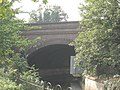 Railway bridge south of Lewisham station - geograph.org.uk - 1496510.jpg