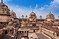 Rajamahal - Orchha - Madhya Pradesh - 001.jpg