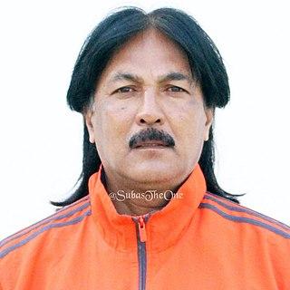 Raju Kaji Shakya