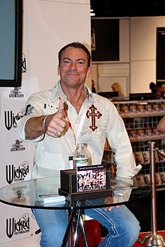 Randy Spears at AVN Adult Entertainment Expo 2009 (2).jpg