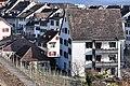 Rapperswil - Schlossberg - Hintergasse-Marktgasse - Lindenhof 2011-03-09 15-51-12.JPG