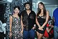 Rashmi Pitre, Sanjay Bedia, Pooja Missra at a party hosted by Sanjay Bedia (1).jpg