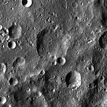拉斯普列京陨石坑