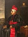 Rebecca Dulcibella Orpen (1830-1923) - Cardinal John Henry Newman (1801–1890) - 343177 - National Trust.jpg