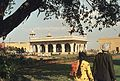 Red Fort (Vörös Erőd), Rang Mahal. Fortepan 93643.jpg