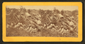 Red river carts, by Upton, B. F. (Benjamin Franklin), 1818 or 1824-after 1901.png