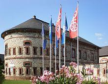 Mainz-Kastel – Wikipedia