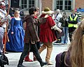 Reenactment of the entry of Casimir IV Jagiellon to Gdańsk during III World Gdańsk Reunion - 065.jpg