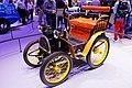 Renault Type A - 1898 - Mondial de l'Automobile de Paris 2018 - 002.jpg