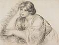Renoir - Sitzendes Mädchen.jpeg