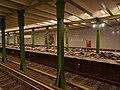 Renovierungsarbeiten in der U-Bahn Station Deutsche Oper 2.jpg