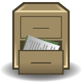 Replacement filing cabinet.svg