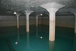 Reservoir Schlund