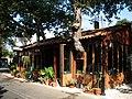 Restaurant, mainstreet, Drosia - panoramio.jpg