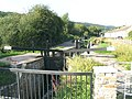 Restored Locks on Neath Canal near Clyne - geograph.org.uk - 241472.jpg