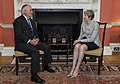 Rex Tillerson with Theresa May in London - 2018 (28060725579).jpg