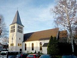 Rheda Wiedenbrück, Kreuzkirche