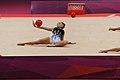 Rhythmic gymnastics at the 2012 Summer Olympics (7915567436).jpg