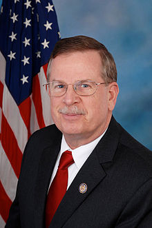 Rich Nugent, Official Portrait, 112th Congress 2.jpg