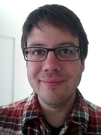 Hohokum - Hohokum developer Ricky Haggett