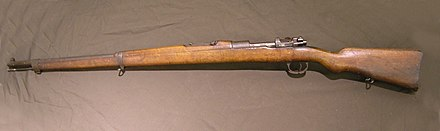 Mauser Model 1893 - Wikiwand